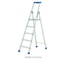 Marchepied Maxibat TUBESCA - 6 marches - 2m19 - 2375106