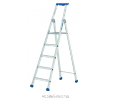 Marchepied Maxibat TUBESCA - 8 marches - 2m68 - 2375108