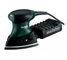 Ponceuse multifonctions FMS 200 Intec METABO Coffret - 600065500