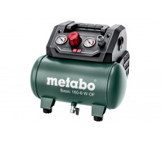 Compresseur filaire BASIC 160-6 W OF METABO - 601501000