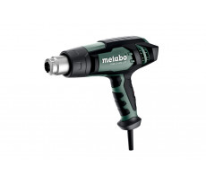 Pistolet à air chaud HGE 23-650 LCD METABO - 603065500