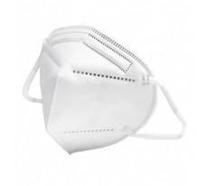 Masque pliable FFP2 - boîte de 5 pièces - KN95