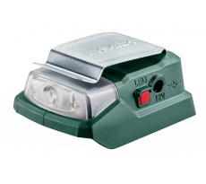 Adaptateur 12 V - PowerMaxx PA 12 Pick+Mix (sans batterie ni chargeur) - 600298000