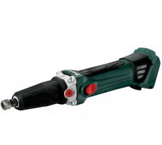 Meuleuse droite METABO - GA 18 LTX Pick+Mix (sans batterie ni chargeur), coffret Metaloc - 600638840