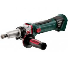 Meuleuse droite METABO - GA 18 LTX G Pick+Mix (sans batterie ni chargeur) - 600639850