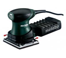 Ponceuse vibrante FSR 200 Intec METABO Coffret - 600066500