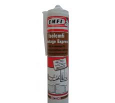 Colle Isolemfi montage fix EMFI - bois - cartouche de 300ml - 50131AE020