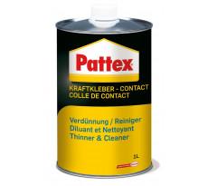 Colle contact diluant PATTEX - bidon 1L - 1419295