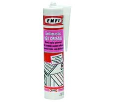 Mastic polymère Emfimastic MS60 EMFI - Cartouche de 290 ml - 75044