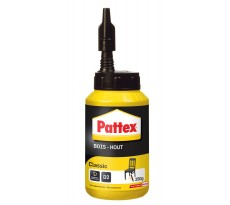 Colle à bois Classic PATTEX