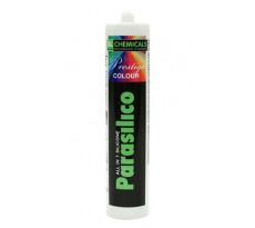 Mastic silicone Parasilico Prestige Colours DL CHEMICALS