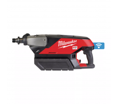 Carotteuse 150mm MX FUEL MILWAUKEE - batterie + chargeur + support - 4933478167