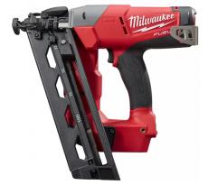 Cloueur X M18 CN16GA-0X MILWAUKEE - 4933451958 - Sans batterie ni chargeur