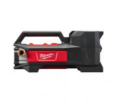 Pompe de transfert compacte M18 MILWAUKEE - sans batterie ni chargeur - 4933471494