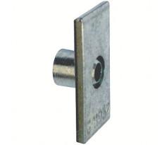 Plaquette à galet FERCO - G-11952-00-0-1