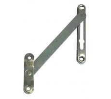 Compas + Gâche 150 mm FERCO - G-46223-01-0-1