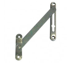 Compas 150 mm avec gâche FERCO - Jeu en feuillure de 17mm - G-46223-02-0-1