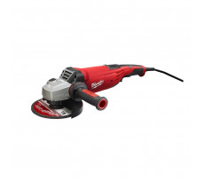 Meuleuse MILWAUKEE 230MM  2100W AGV 22-230 DMS - 4933431860