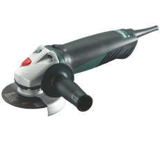 Meuleuse d'angles METABO WQ 1400W Ø125mm -  6.00346.00