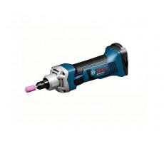 Meuleuse droite BOSCH GGS 18 V-LI - Sans chargeur ni batterie - Coffret L-Boxx - 06019B5303