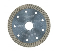 Disque diamant DHTS 115 mm MILWAUKEE - 4932399145