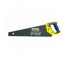 Scie égoïne Jetcut Laminator - Longueur : 450 mm STANLEY - 2-20-180
