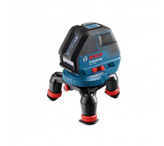Laser en croix BOSCH GLL 3-50 Professional - 0601063800