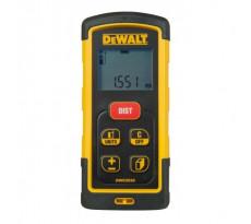 Télémètre laser DEWALT 50 m - DW03050