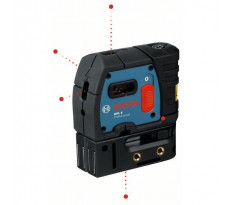 Laser 5 points GPL 5 - BOSCH Professional - 0601066200
