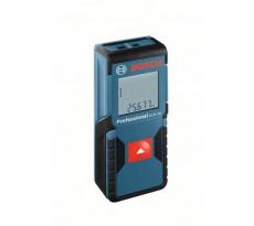 Télémètre laser GLM 30 BOSCH 30 m - 0601072500