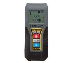 Télémètre laser TLM99SI bluetooth STANLEY 35 m - STHT1-77361