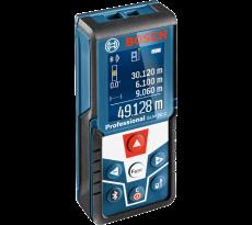 Télémètre BOSCH GLM 50 - Laser de portée 50m - 0601072C00