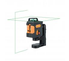 Laser à croix automatique GEO1X-360 Green GEO FENNEL - 533100