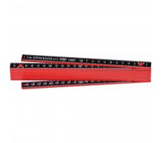 Mètre pliant WIHA Longlife Plus 2 m - 37067