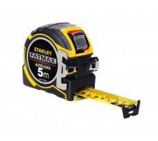 Mètre Blade Armor magnétique Autolock STANLEY Fatmax 5m x 32mm - XTHT0-33671