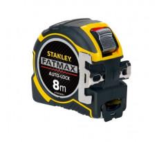 Mètre Blade Armor magnétique Autolock STANLEY Fatmax 8m x 32mm - XTHT0-33501