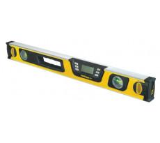 Niveau digital Fatmax STANLEY 60 cm - Écran LCD rétro-éclairé - 0-42-065