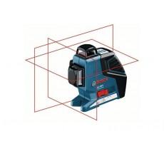 Laser en croix GLL 3-80 P BOSCH Professionnel - 0601063305