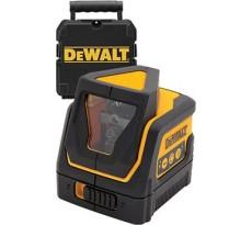 Laser 360° + faisceau vertical  DEWALT - DW0811