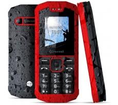 Téléphone CROSSCALL SpiderX1 Rouge - SPX1.PACK.BO.NR000