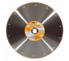 Disque GOLZ SlimFast Grès Cerame Premium - Ø250 mm - 04978060251