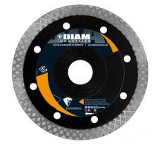 Disque diamant Ø125 mm DIAM - carrelage céramique - FC90125