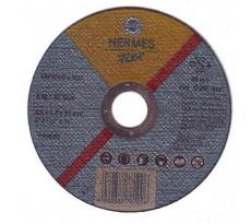 Disque à tronçonner HERMES Ø125 x 1,6 mm - 6002476