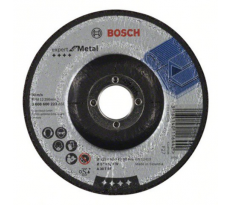 Meule BOSCH Expert - Spécial métaux/Inox