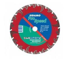 11102064 Disque diamant ProSpeed - Diamètre : 125 mm