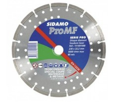 11101100 Disque Pro-MF - Diamètre : 230 mm