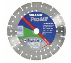 11101099 Disque Pro-MF - Diamètre : 125 mm