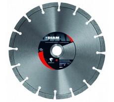 Disque diamant DIAM INDUSTRIES - béton pierre parpaing  - BS60