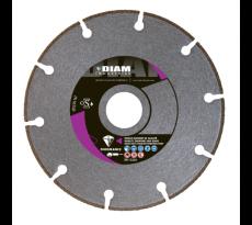 Disque diamant DIAM Industries SPI pour fonte/PVC/Métal