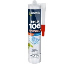 Mastic BOSTIK invisible MS106 - 30601522